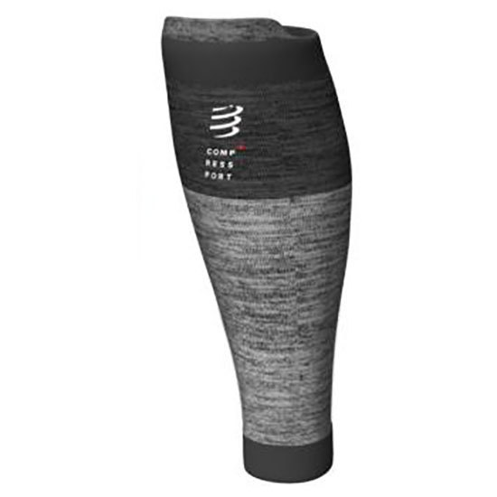 Compressport R2v2 T3 Grey / Melange