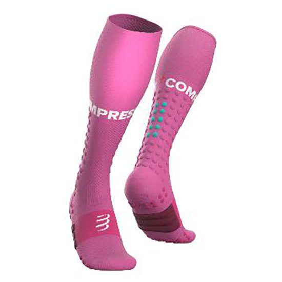 Compressport Full Run EU 39-41 Pink