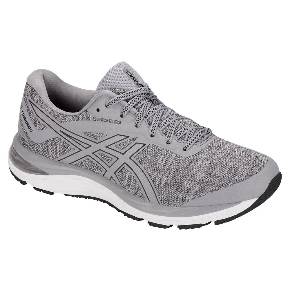 Asics Gel Cumulus 20 Mx EU 49 Stone Grey / Black