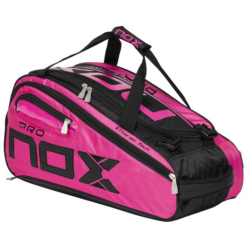 Nox Pro One Size Pink