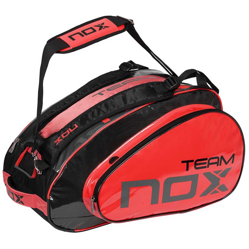 Nox Team One Size Red