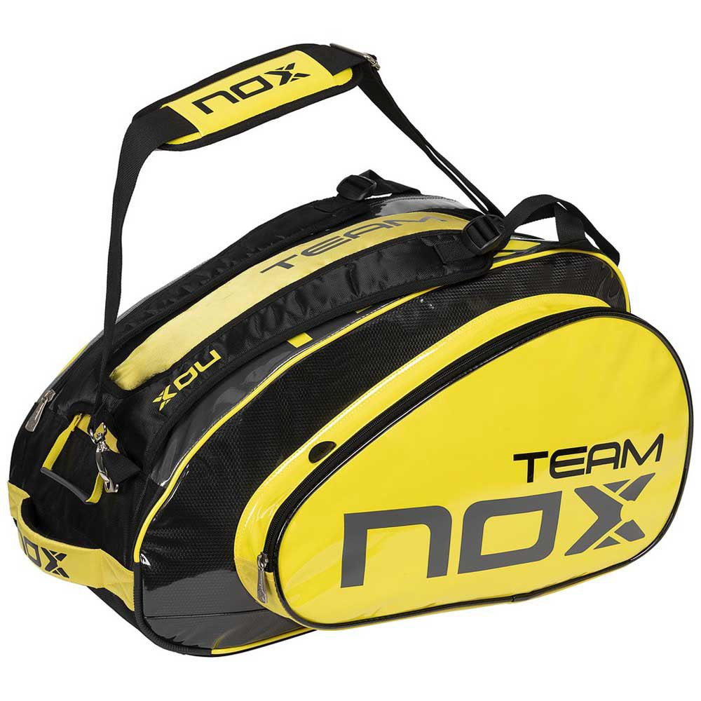 Nox Team One Size Yellow