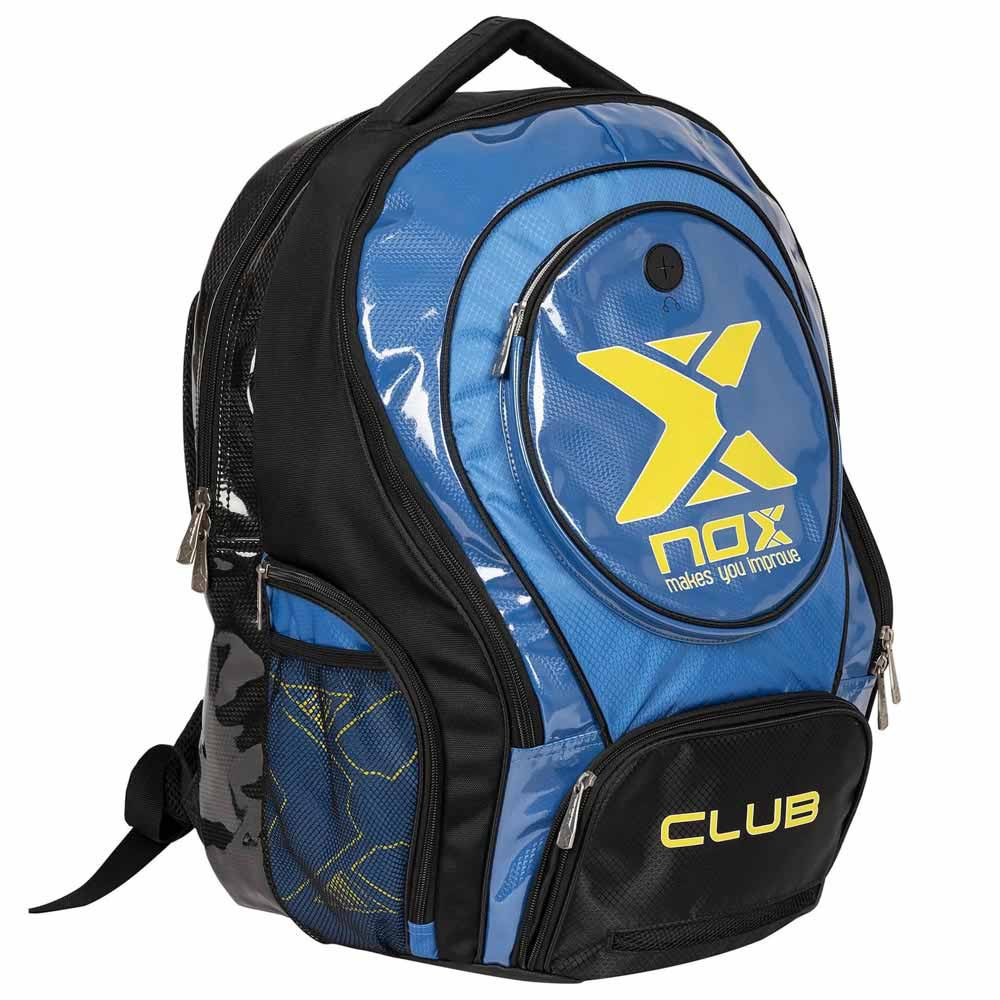 Nox Club One Size Blue