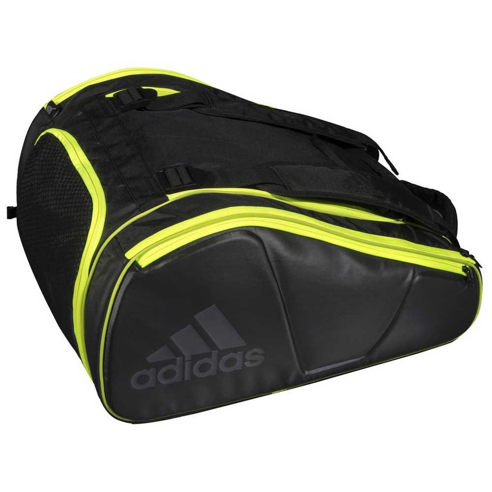 Adidas Padel Pro Tour 2.0 One Size Lime / Grey