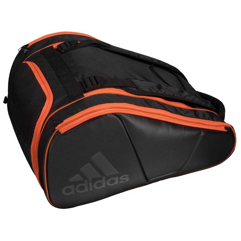Adidas Padel Pro Tour 2.0 One Size Orange / Grey