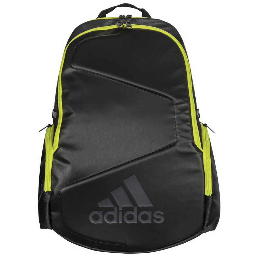 Adidas Padel Pro Tour 2.0 One Size Lime / Black