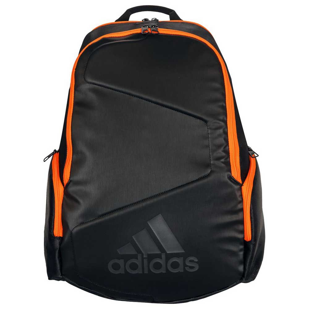 Adidas Padel Pro Tour 2.0 One Size Orange / Black
