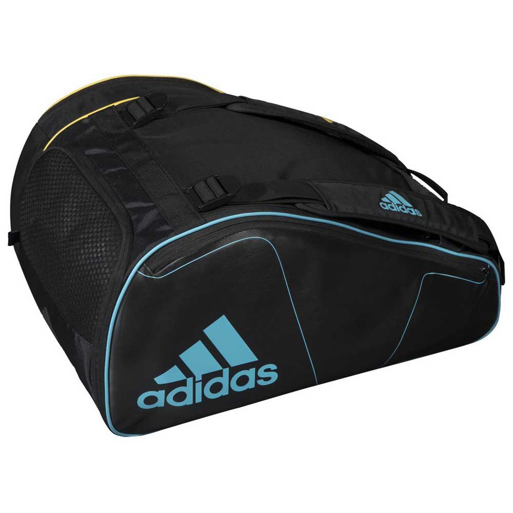 Adidas Padel Tour 2.0 One Size Yellow / Blue / Black