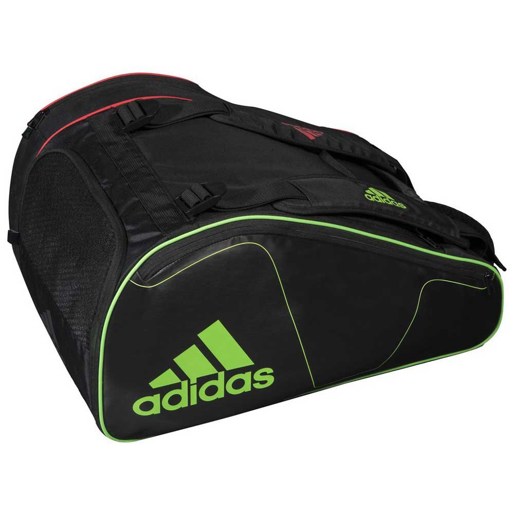 Adidas Padel Tour 2.0 One Size Red / Green / Black