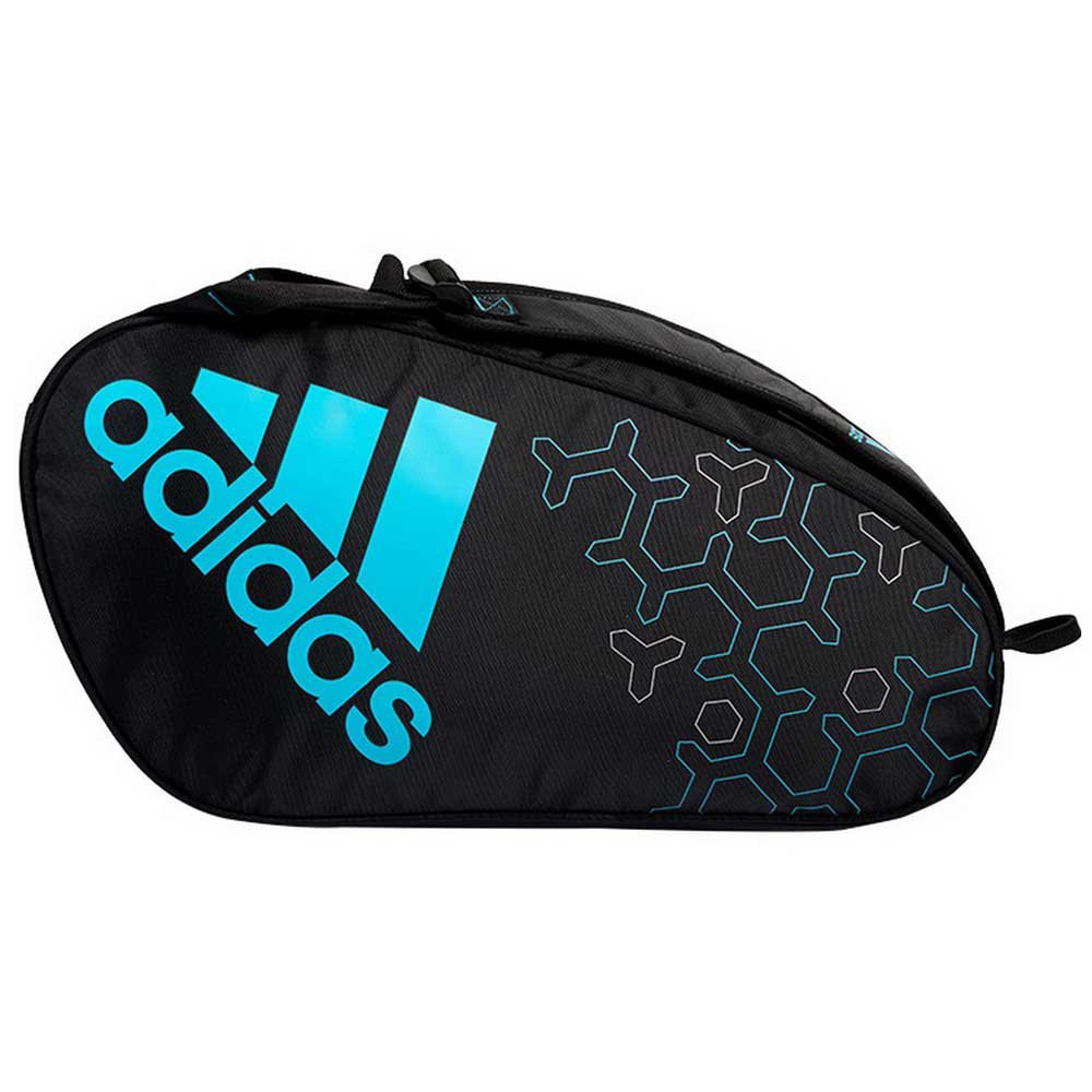 Adidas Padel Control 2.0 One Size Black / Blue