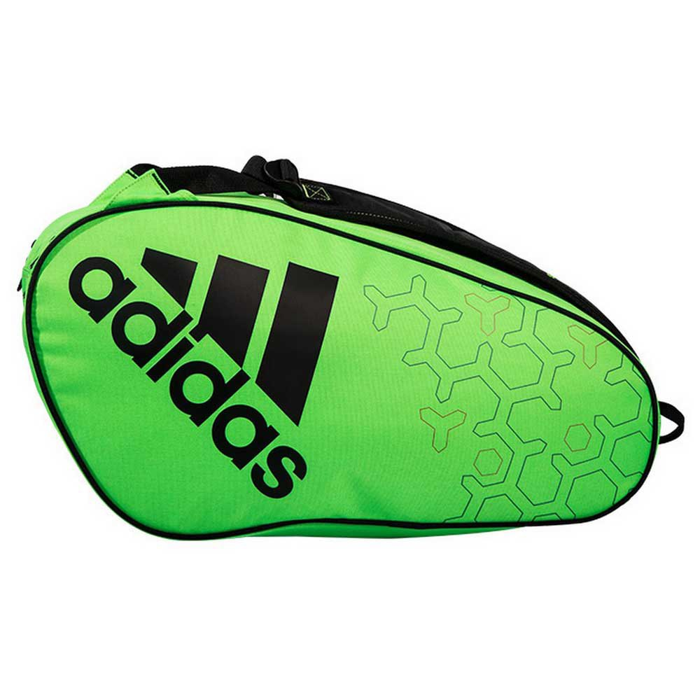 Adidas Padel Control 2.0 One Size Green / Black