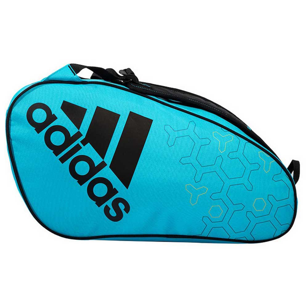 Adidas Padel Control 2.0 One Size Blue / Black