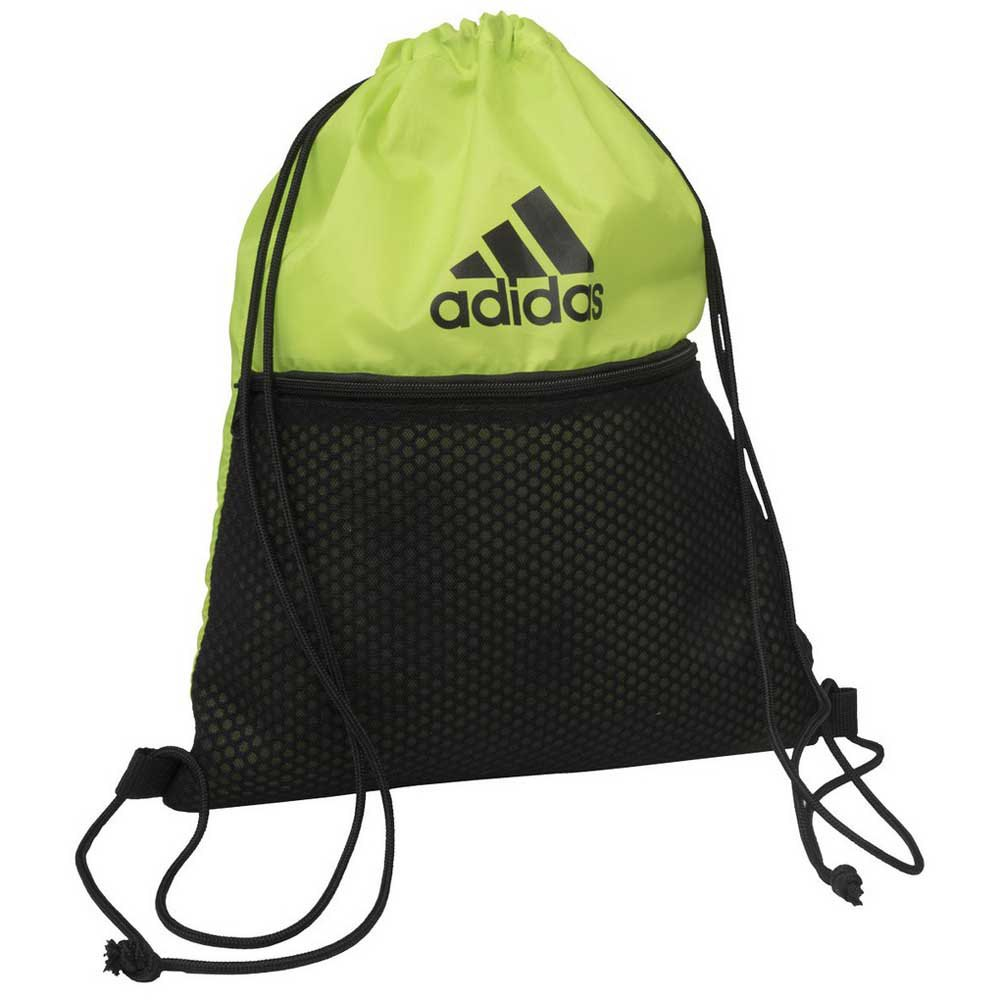 Adidas Padel Pro Tour One Size Lime / Black