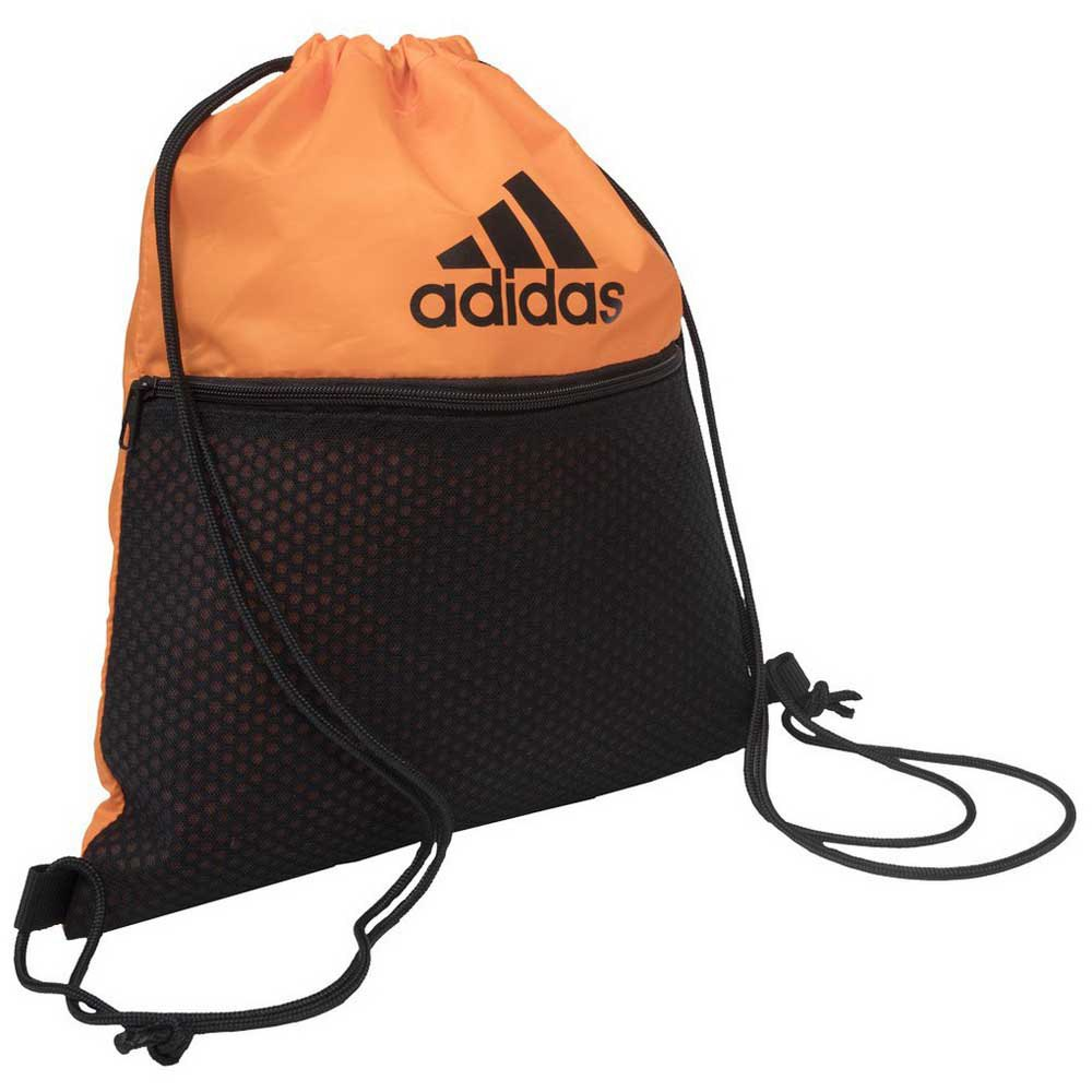 Adidas Padel Pro Tour One Size Orange / Black
