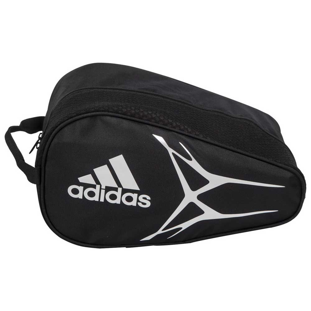Adidas Padel Shoe Bag One Size Silver / Black