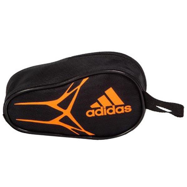 Adidas Padel Logo One Size Orange / Black