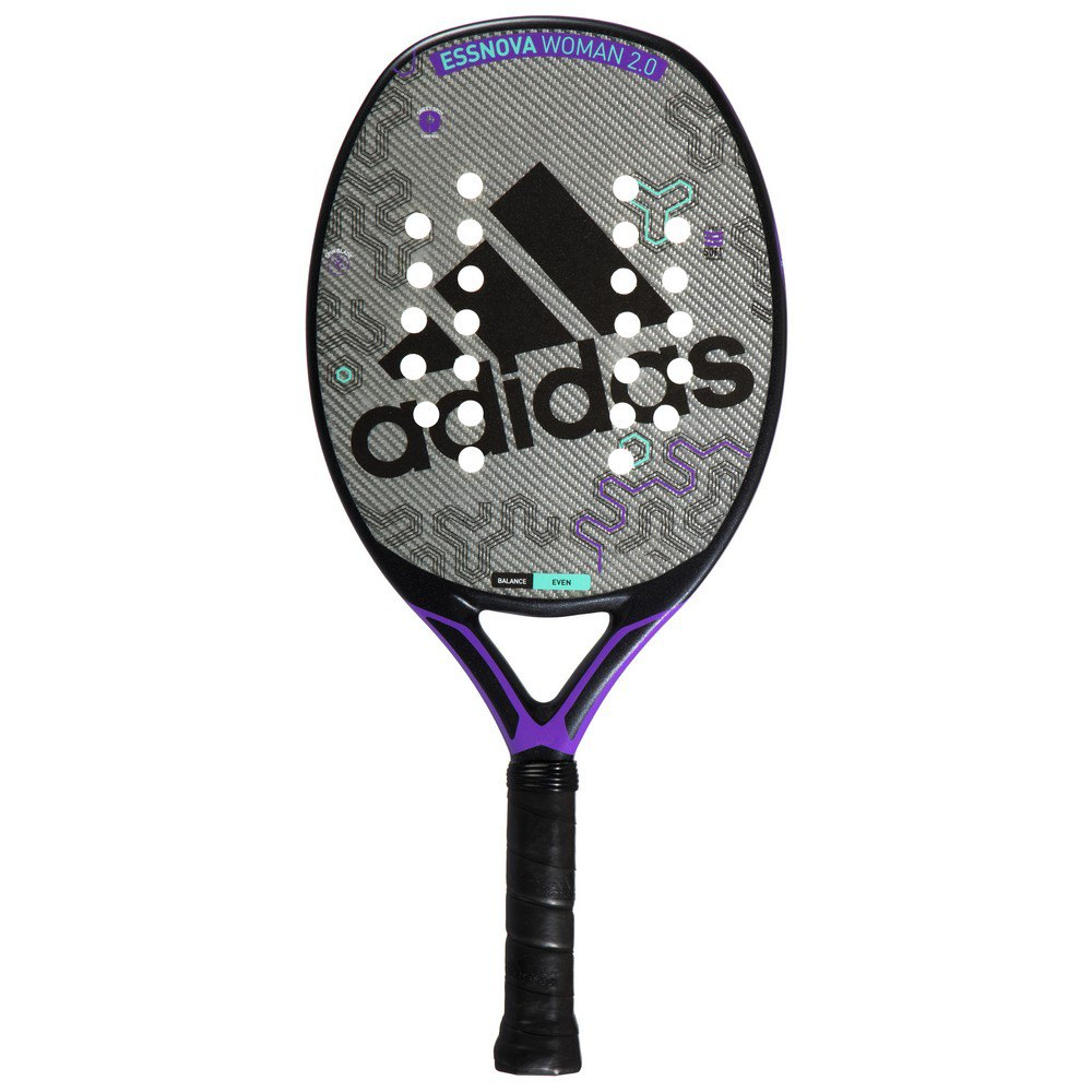 Adidas Padel Essnova Woman One Size Purple