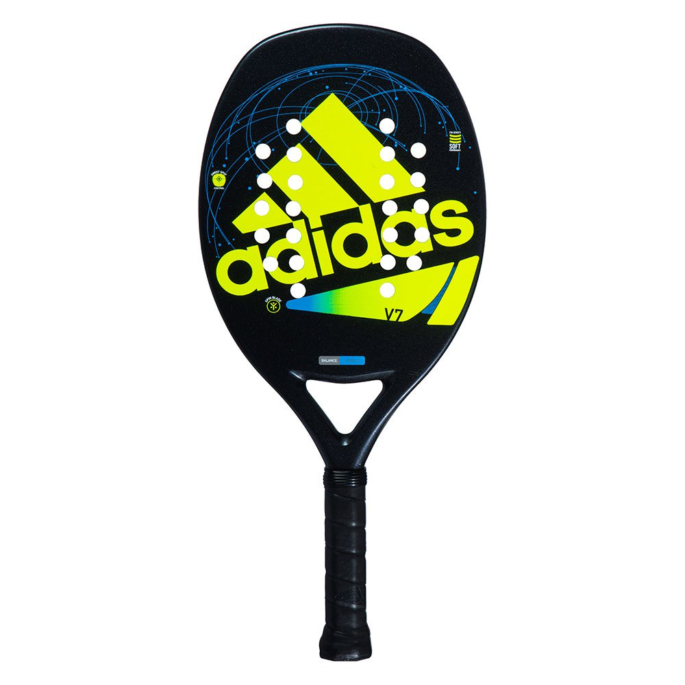 Adidas Padel Bt V7 One Size Lime
