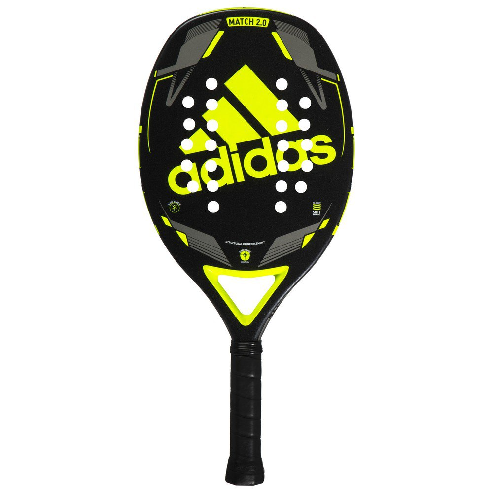 Adidas Padel Bt 2.0 One Size Lime