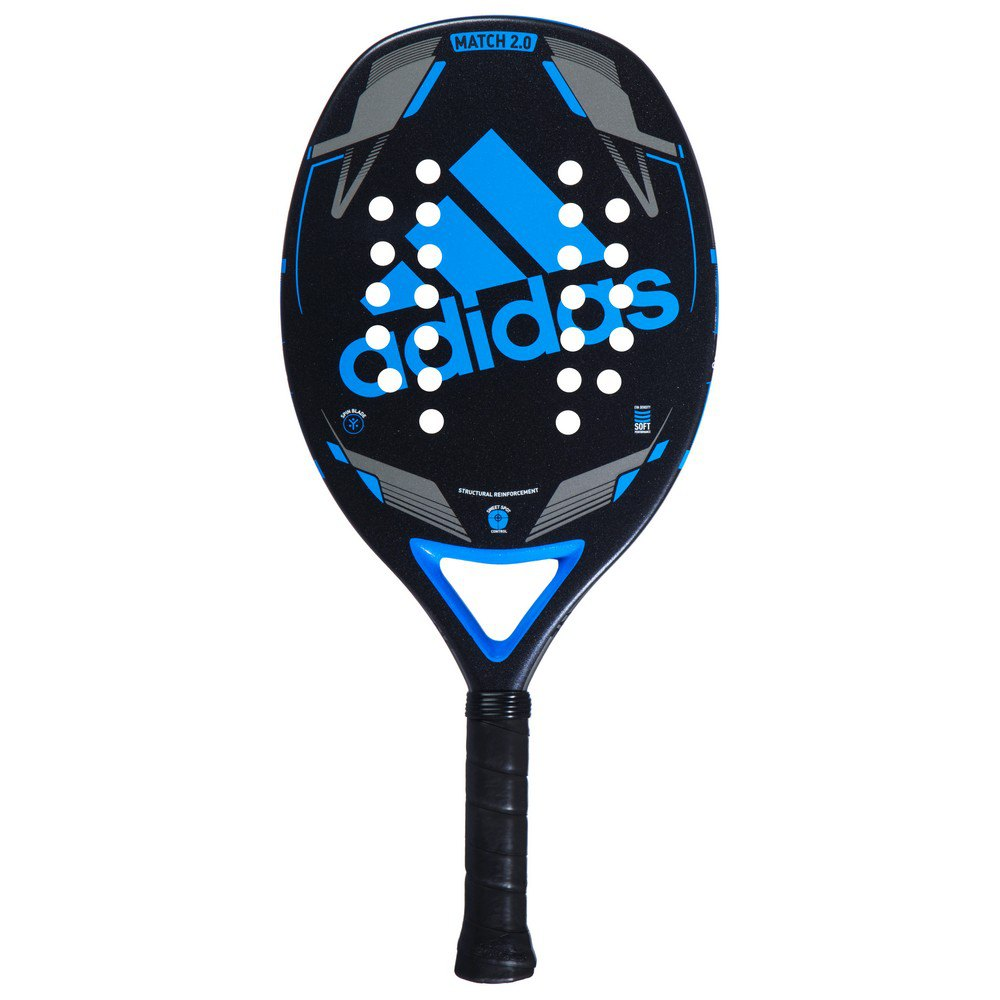 Adidas Padel Bt 2.0 One Size Blue