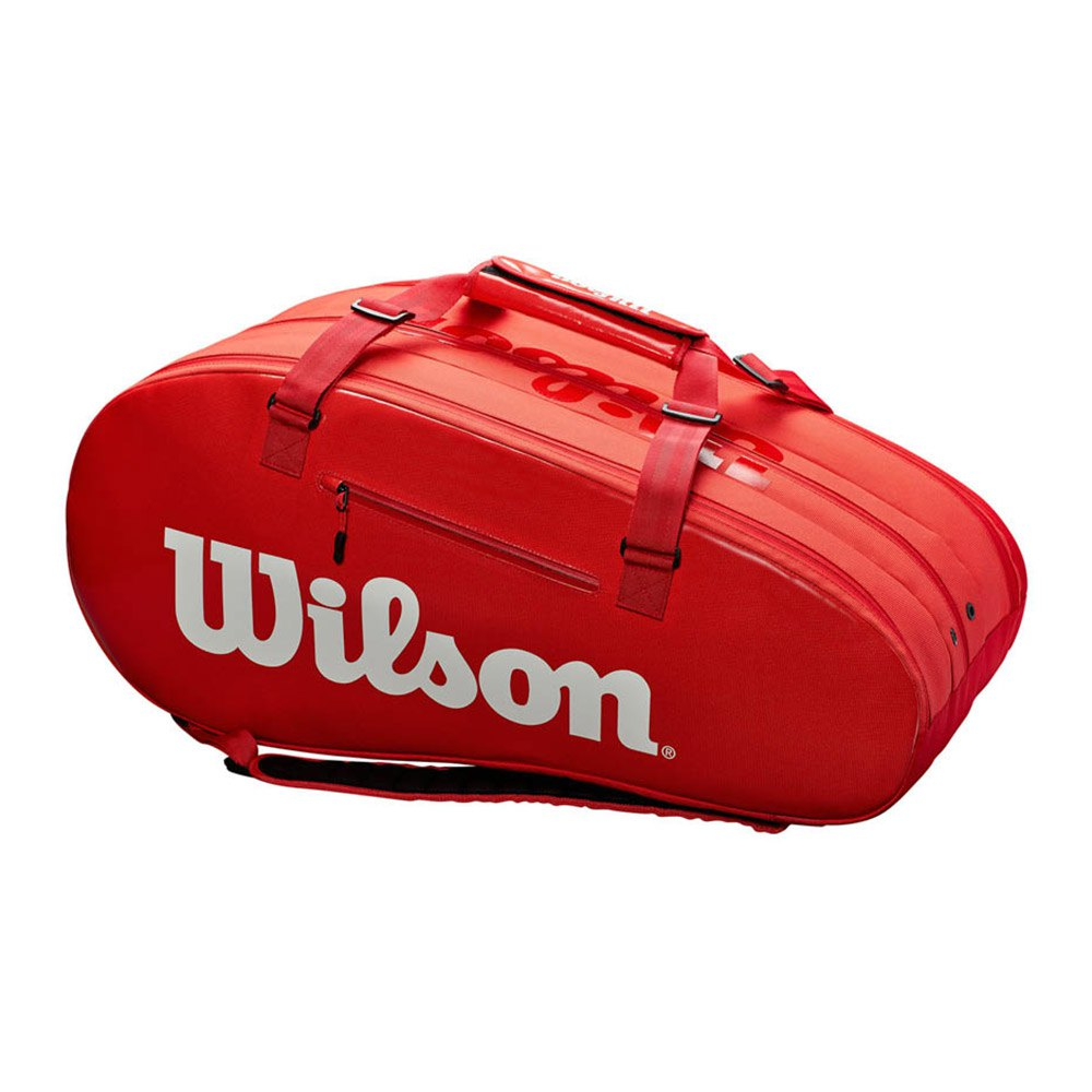 Wilson Super Tour Comp One Size Infrared
