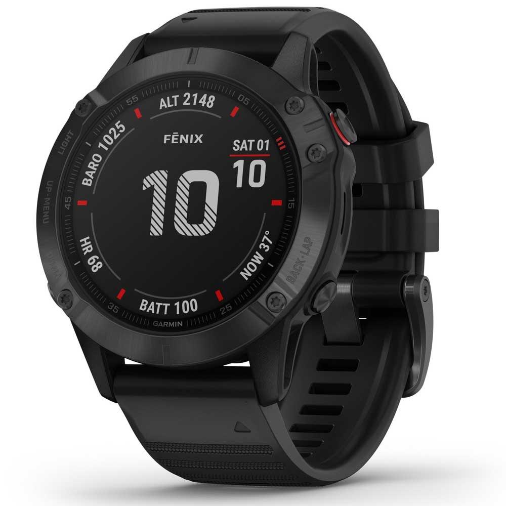 Relojes Fenix 6 Pro