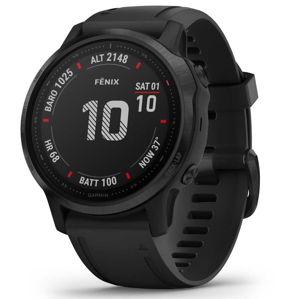 Relojes Fenix 6s Pro