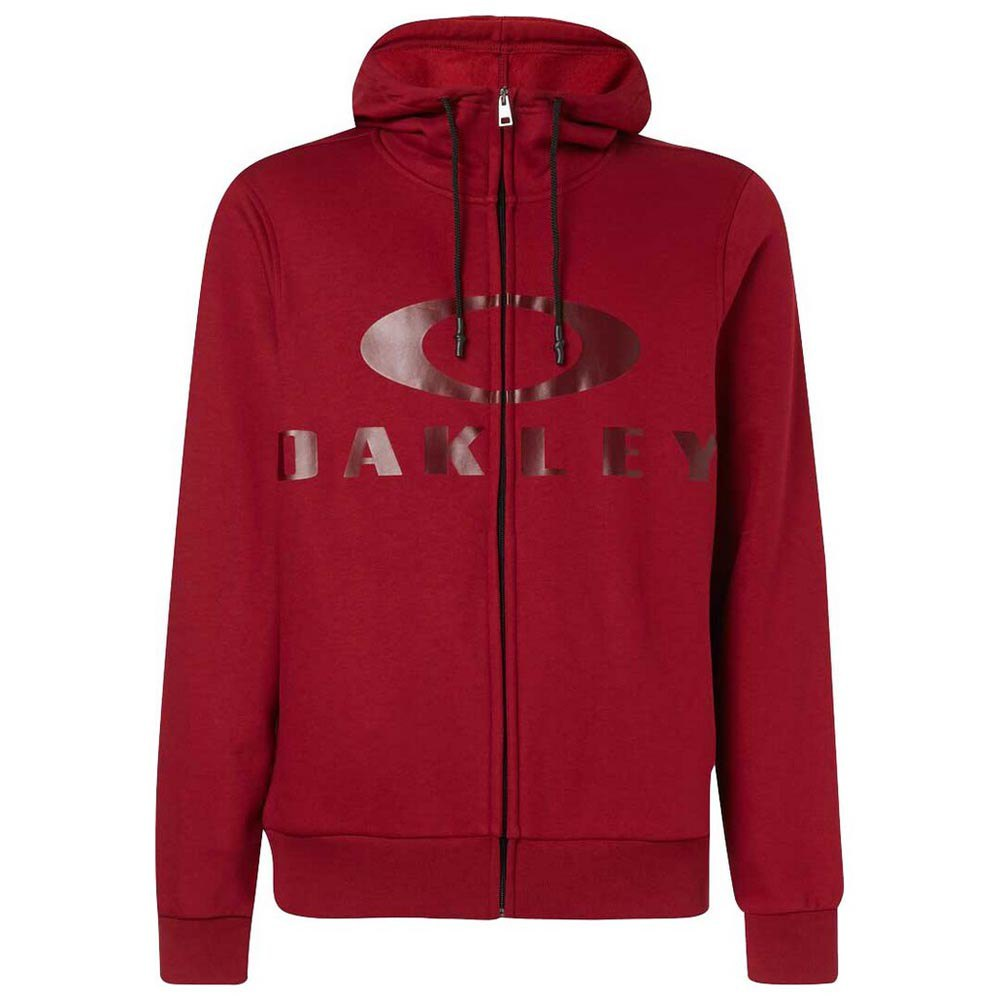 Oakley Apparel Bark L Raspberry