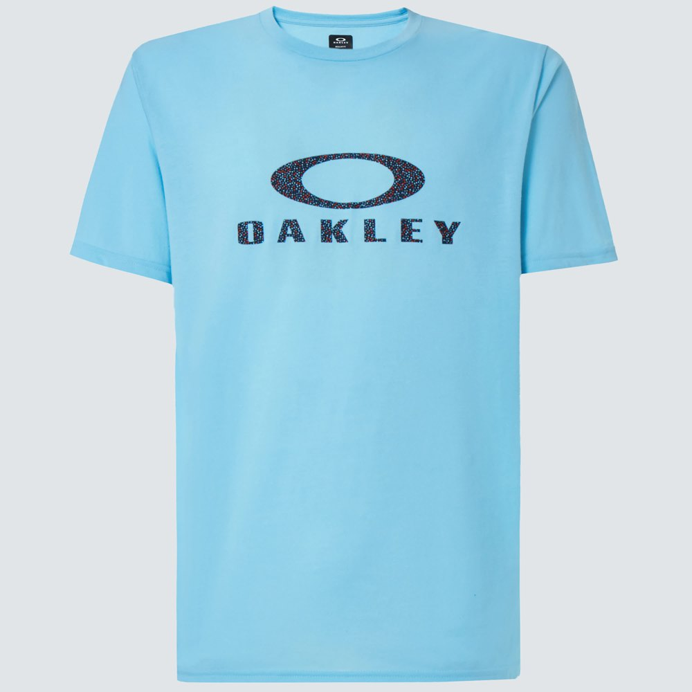 Oakley Apparel Dots Ellipse XL Aviator Blue