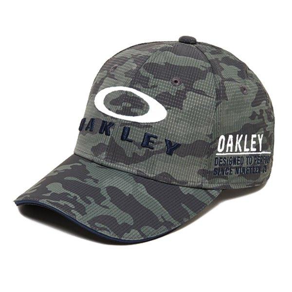 Oakley Apparel Golf One Size Core Camo