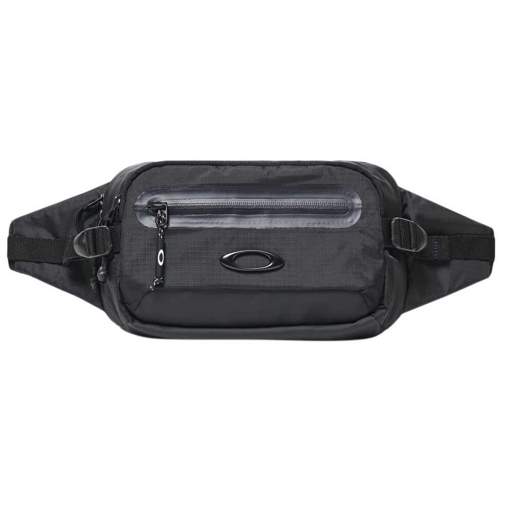 Oakley Apparel Outdoor Belt One Size Blackout