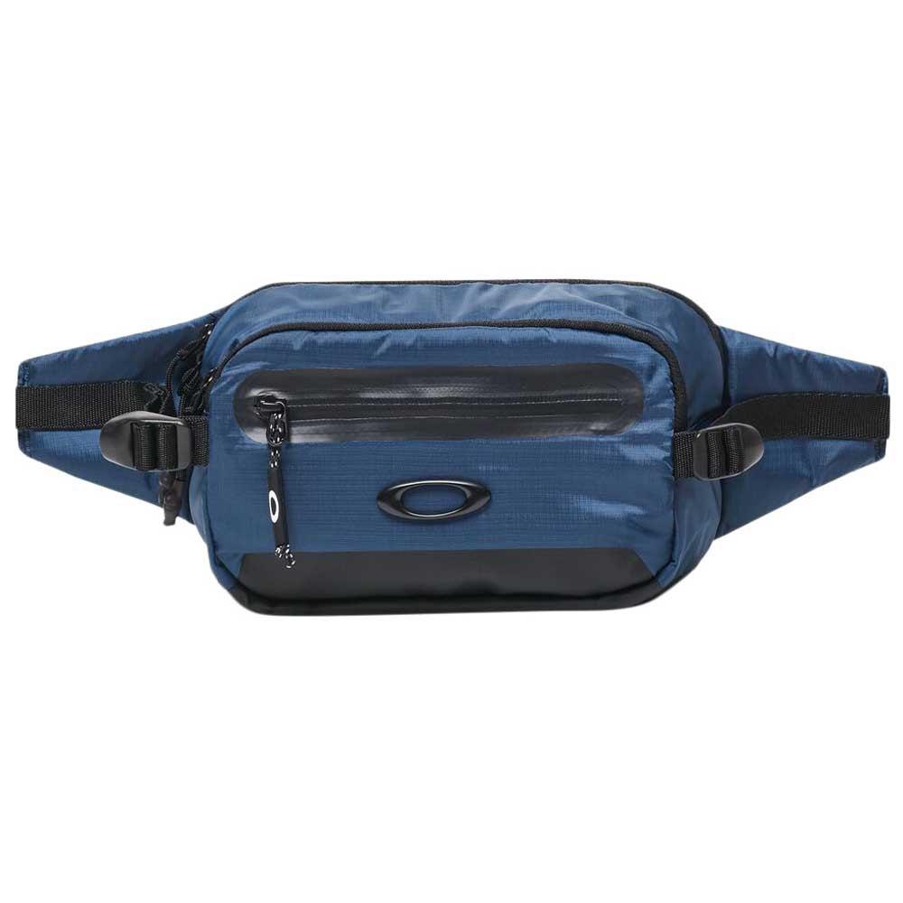 Oakley Apparel Outdoor Belt One Size Universal Blue