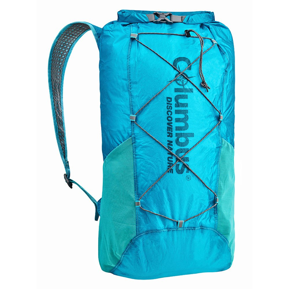 Columbus Ultra-light Dry 20l Backpack One Size Blue