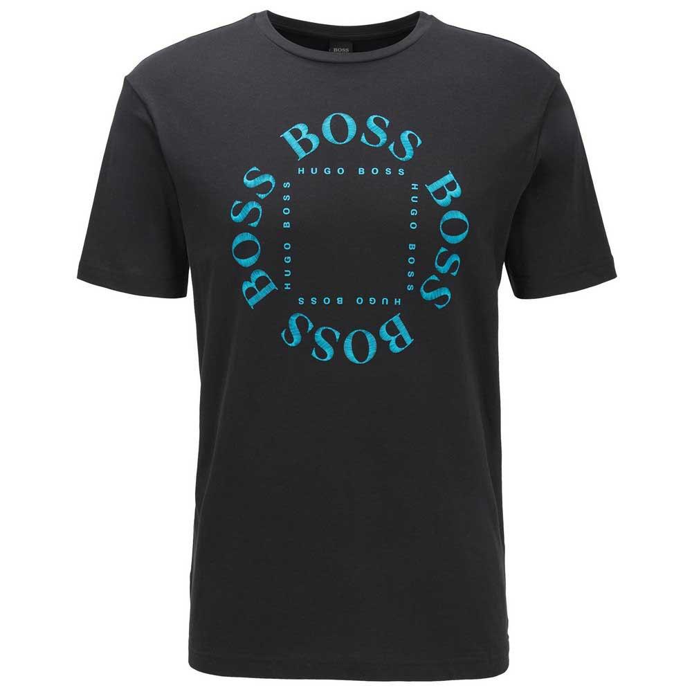 Boss Tee 1 L Black