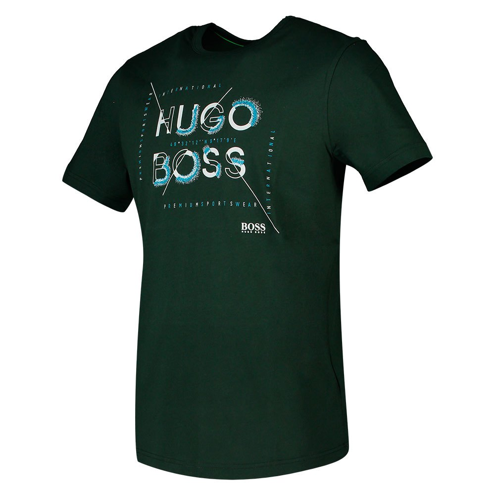 Boss Tee 2 XL Green