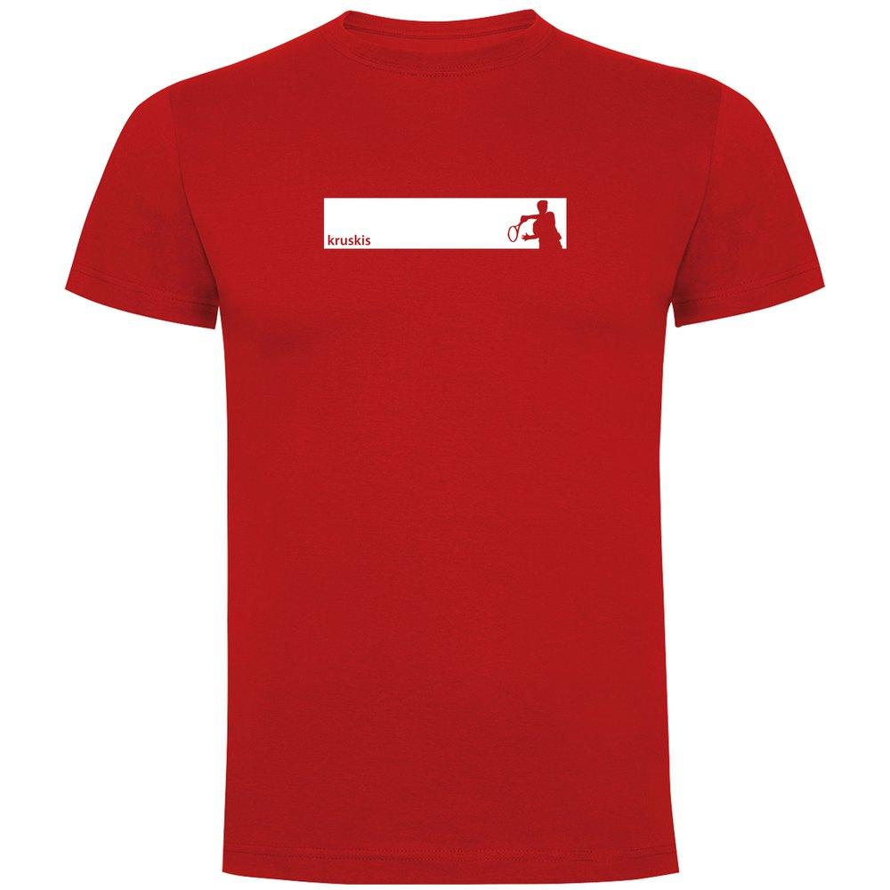 Kruskis Tennis Frame S Red