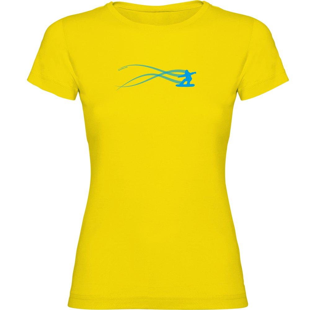 kruskis-snowboarding-estella-s-yellow