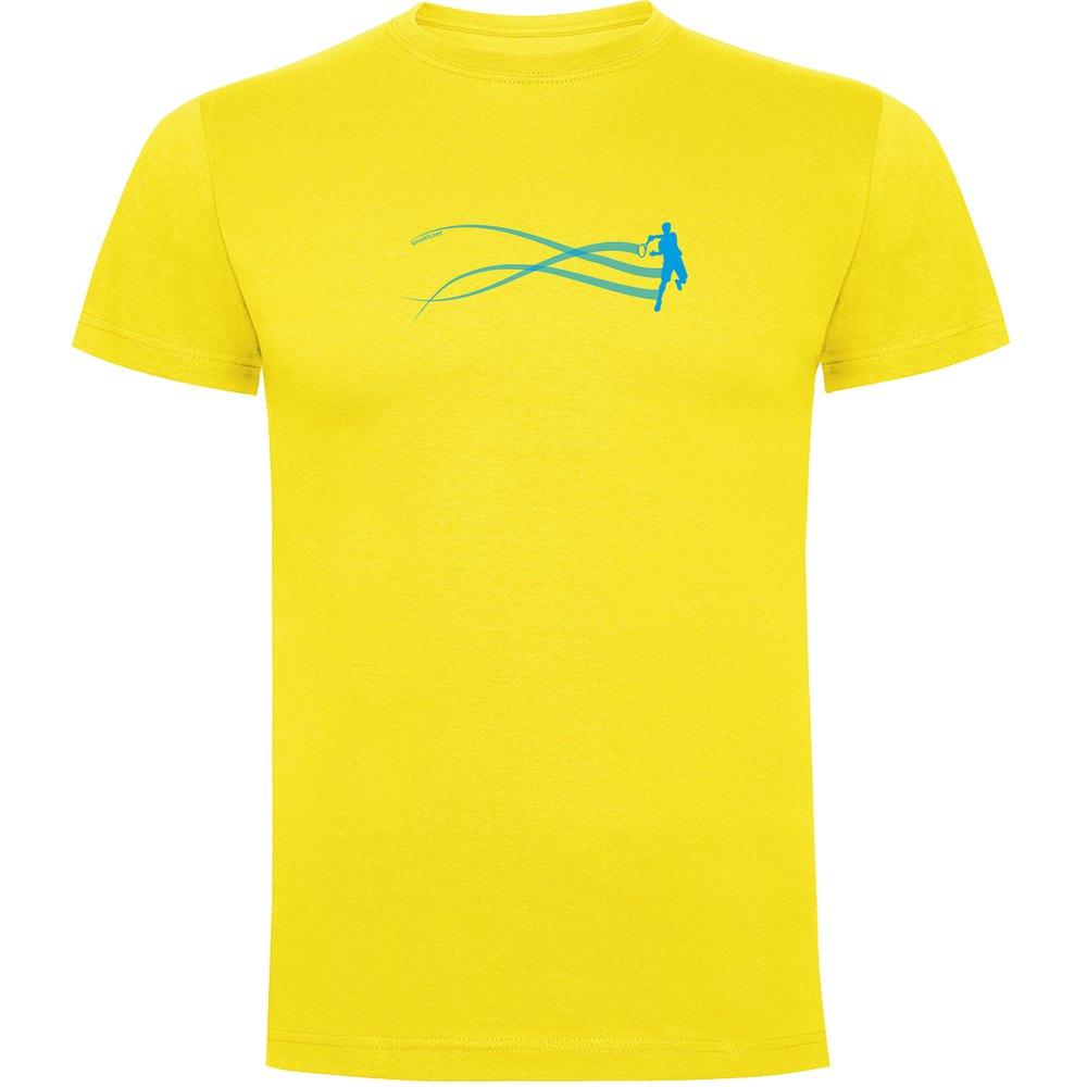 Kruskis Tennis Estella XXXL Yellow