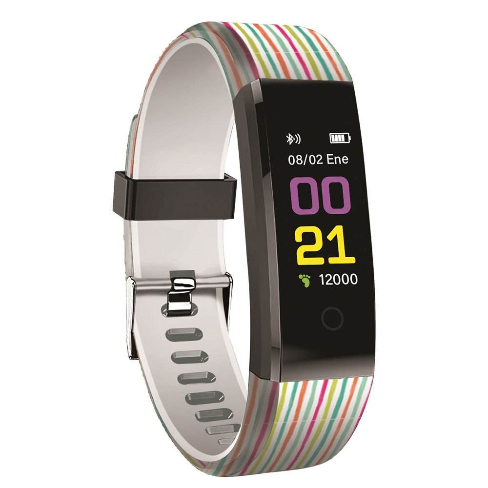 Muvit Bracelet Activité Io Health Pop One Size Multicolor