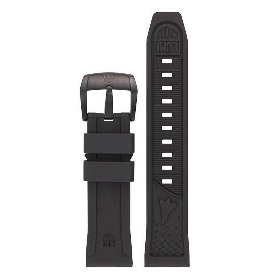 Luminox Sxc Series 5020 24 mm Black / Black