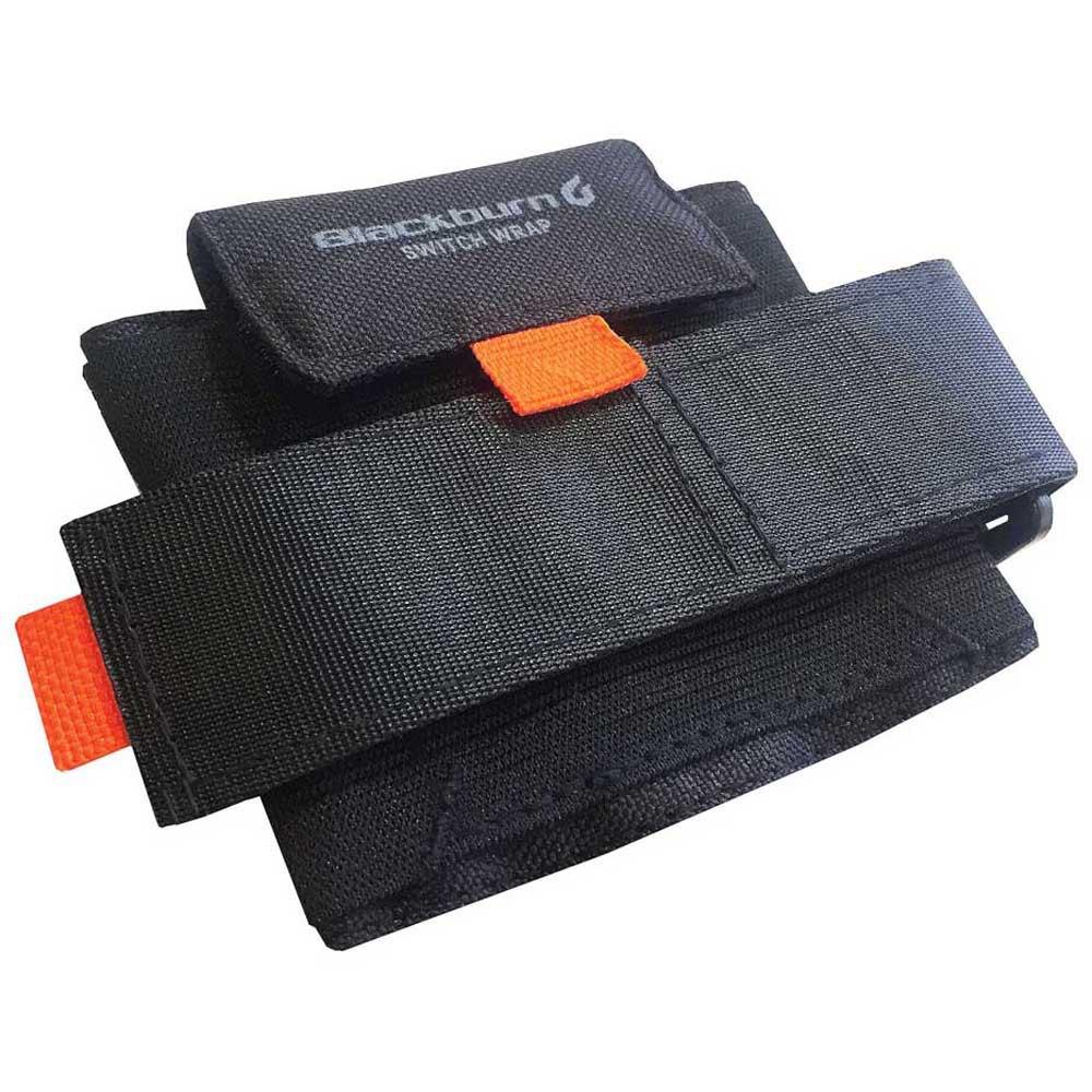 Blackburn Switch Wrap Bag One Size Black