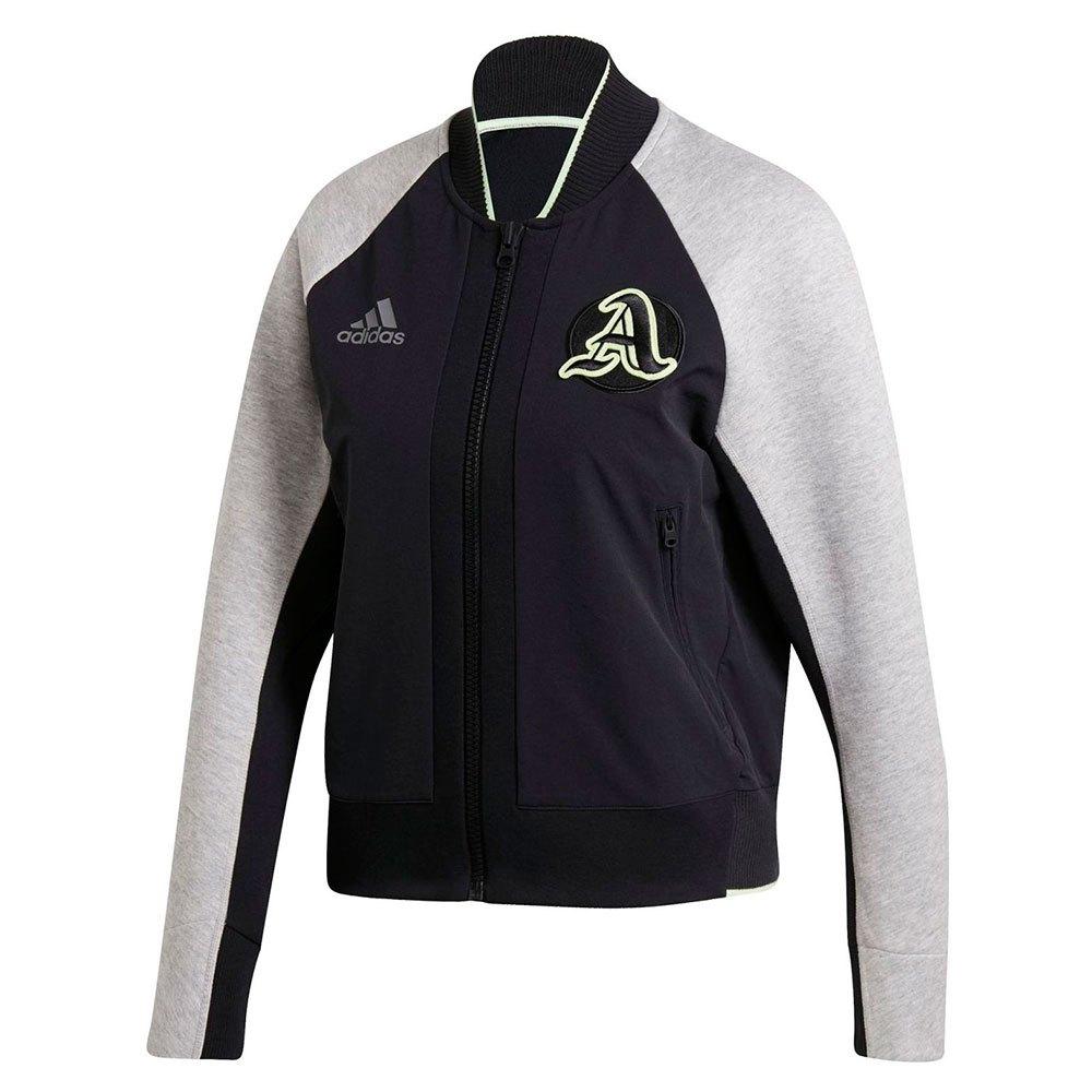 Adidas New York Varcity XS Black
