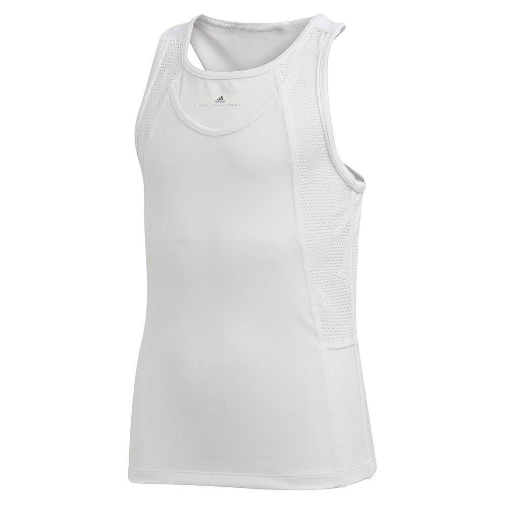Adidas Stella Mccartney Court 164 cm White