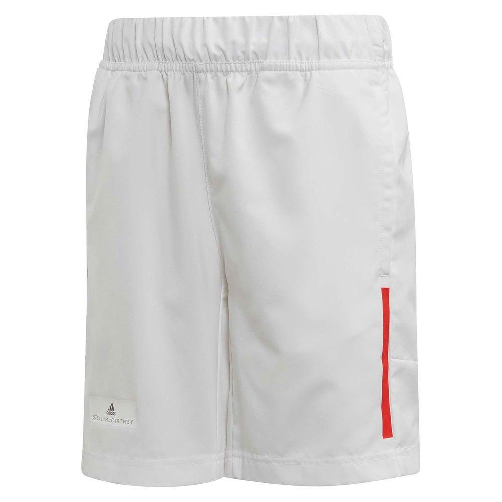 Adidas Stella Mccartney Court 128 cm White