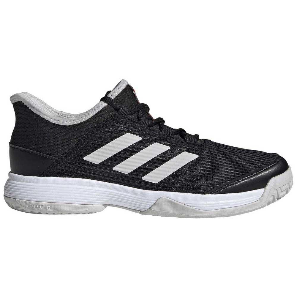 Adidas Chaussures Adizero Club Enfant EU 29 Core Black / Ftwr White / Grey One