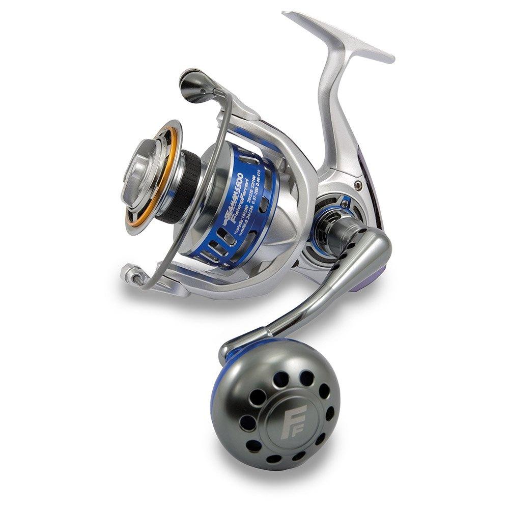 fishing-ferrari-seaman-5500-silver
