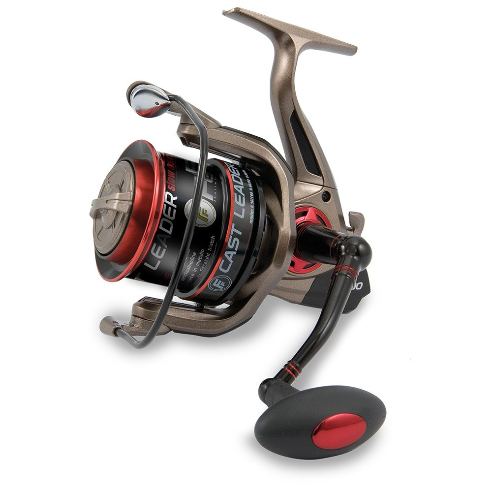 fishing-ferrari-cast-leader-6000-brown-black
