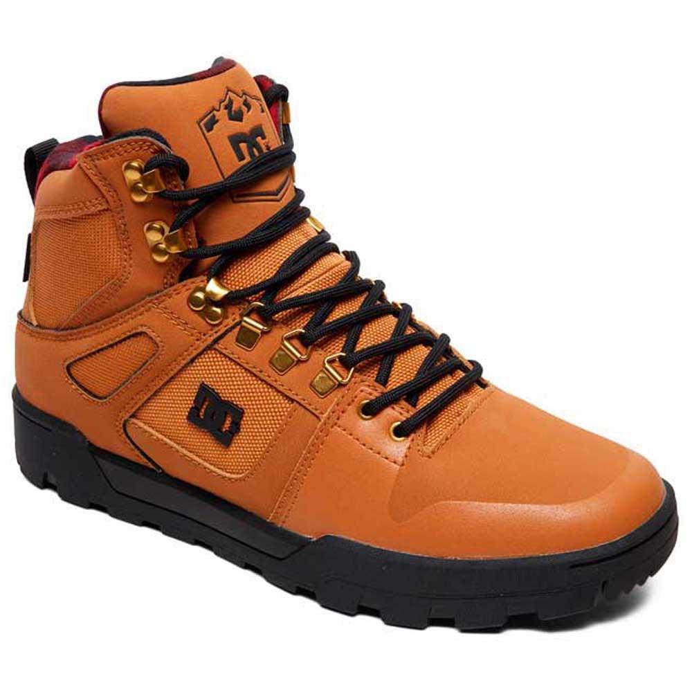 Dc Shoes Pure High-top Wr EU 38 Wea