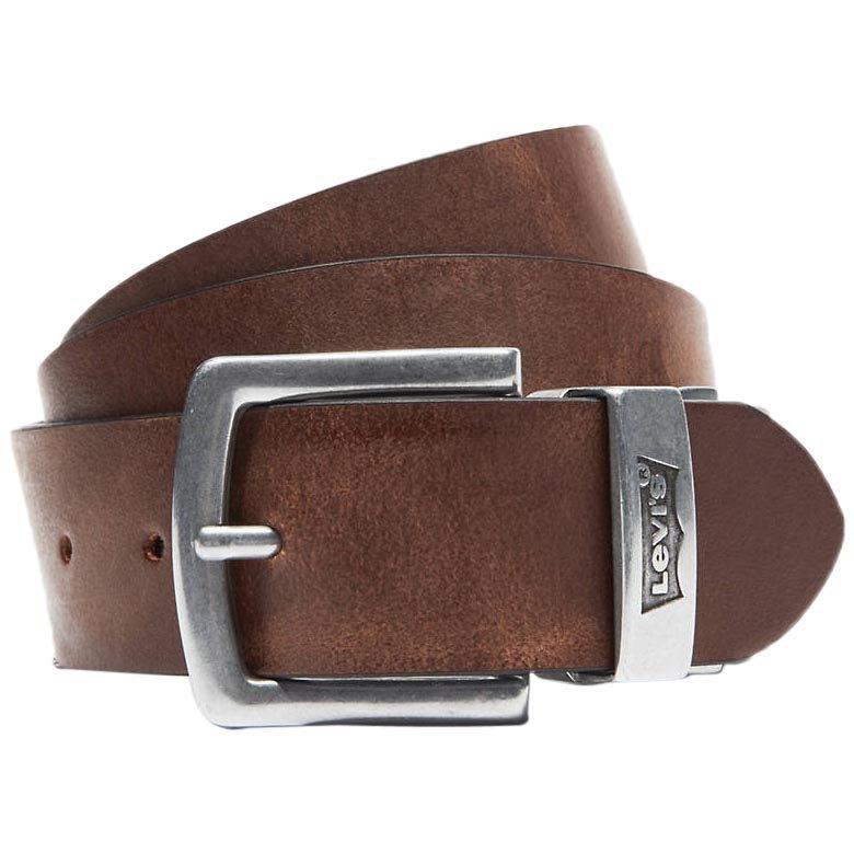 Levi´s Footwear Louie Reversible 85 cm Brown
