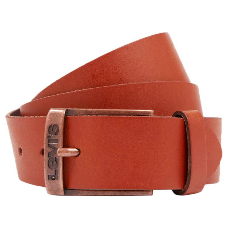Levi´s Footwear New Duncan 80 cm Medium Brown